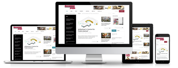 Newspaper Advertising Joomla Content System Ecommerce Online